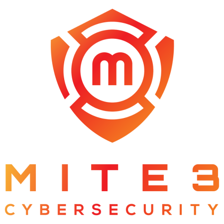 Logo MITE3 Cybersecurity