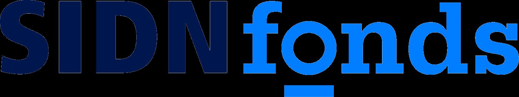 Logo SIDNfonds